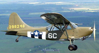 Urban's blog: X-Plane's default Stinson L5
